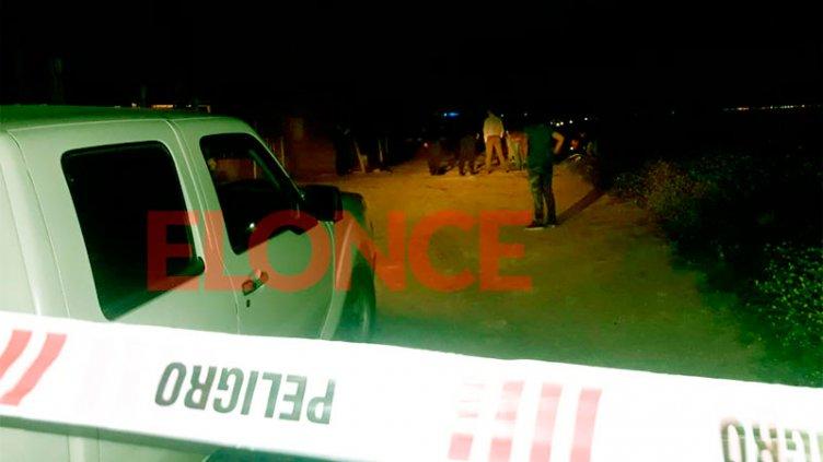 Dos detenidos por el crimen de una mujer en Paraná: Uno era su concubino