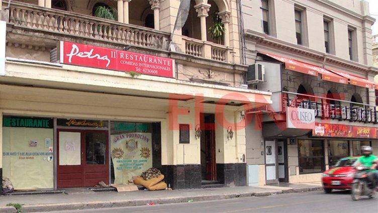 Otro tenedor libre abrirá en la ex-Sala Mayo, tras el cierre de Petra