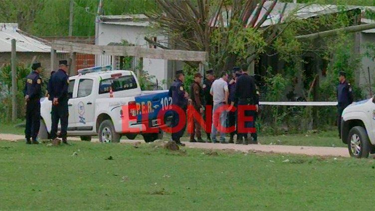 Asesinaron a un joven tras varios días de conflicto y tiroteos en barrio Capibá