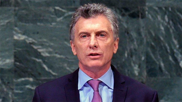 Macri ante ONU: Reclamó por Malvinas y habló de