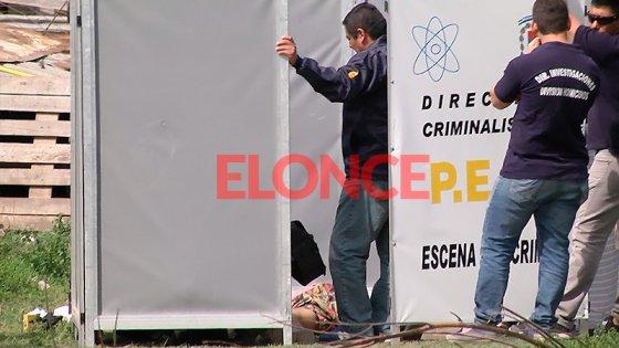Crimen en barrio Capibá: La hermana de la víctima dijo que