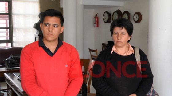 Caso Gisela López: