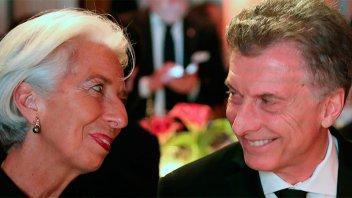 El FMI podría exigir un ajuste extra de 60.000 millones de pesos