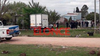 Crimen en barrio Capibá: Dos policías del 911 fueron demorados por el hecho