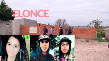 Asesinada en su cumpleaños: La reconstrucción del crimen en el barrio El Morro
