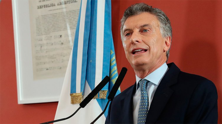 Macri y el riesgo país: