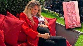 Vicky Xipolitakis lanzó un casting para conseguir niñera