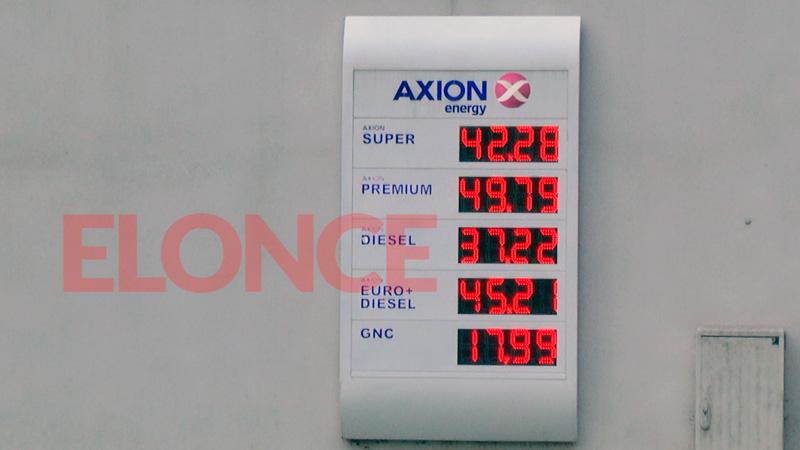 Los precios en Axion Energy