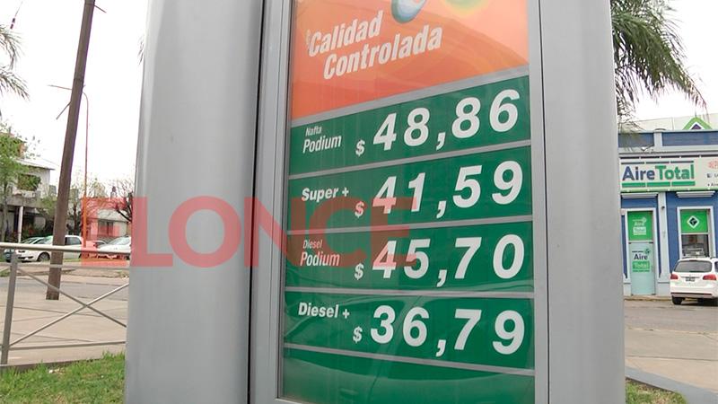 Los precios en Petrobras