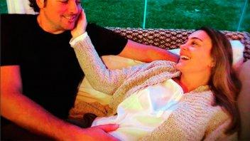 Actriz anunció que será mamá por primera vez a los 40 años