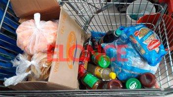 Alimentos vencidos en góndola: Cuándo, cómo y dónde denunciar