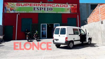 Decomisaron gran cantidad de mercadería vencida en supermercado de Paraná