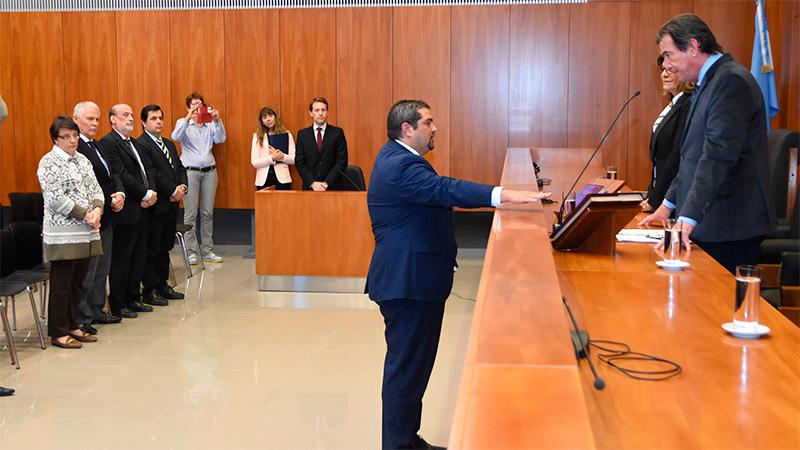 Jura Dr. Ludueño