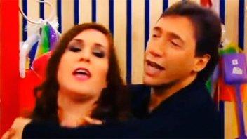 Una actriz denunció que fue acosada sexualmente por Fabián Gianola
