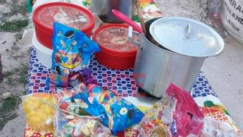 Pide donaciones de alimentos para poder mantener en pie su comedor comunitario
