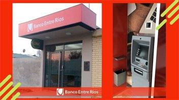 Banco Entre Ríos pondrá en funcionamiento nuevo centro de autogestión en Paraná