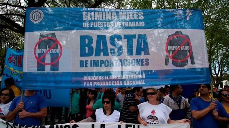 Otra empresa que emplea a 90 personas está en crisis en Entre Ríos