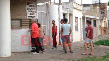 Comenzó la venta de entradas para el partido entre Patronato e Independiente