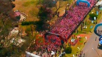 Se realiza la Maratón del Becario