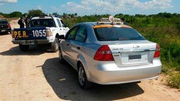 Una joven acordó pena de prisión condicional por acumulación de varios delitos