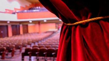 Artistas entrerrianos rechazan el recorte al Instituto Nacional de Teatro