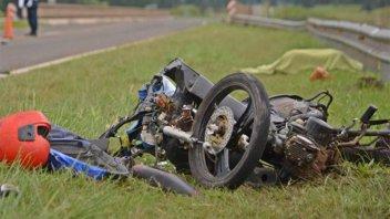Avanza la investigación sobre accidente donde falleció un joven