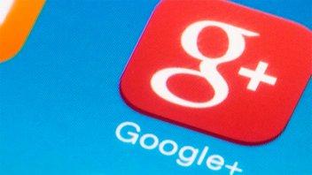 Falla en la red social de Google expone información de medio millón de cuentas