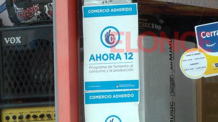 Ahora  12: Ampliaron la canasta de productos  que se podrán comprar en cuotas