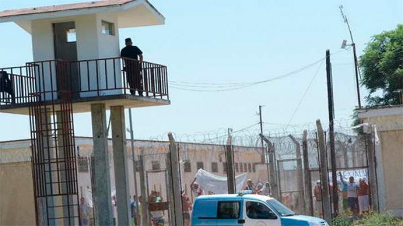 Penal Federal de Colonia Pinto