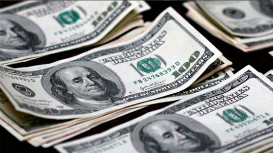 Tras la intervención del BCRA, el dólar cerró a $40,76