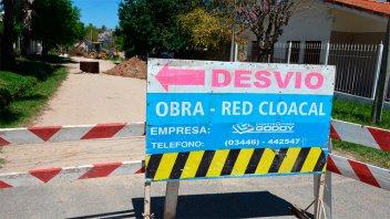 La municipalidad detalló los cortes de tránsito planificados en la ciudad