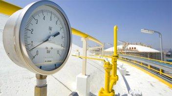 La UIA se suma a las quejas por el ajuste en tarifas de gas