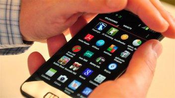 Los fabricantes de celulares tuvieron su peor año desde 2004