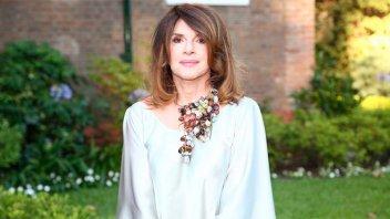 Leonor Benedetto estará en la apertura del Festival de Cine de Entre Ríos