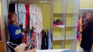 Otro robo en un comercio de Gualeguaychú: Ahora, desvalijaron una tienda