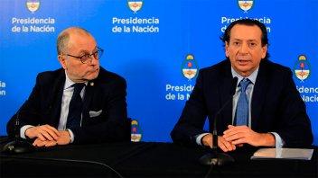 El Gobierno lanzó plan para que Argentina triplique sus exportaciones hacia 2030