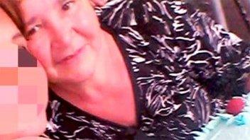 Iba a ir al Encuentro Nacional de Mujeres y su ex la asesinó delante de la nieta