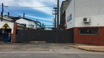 Renault cierra una tradicional metalúrgica y despide a más de 100 trabajadores