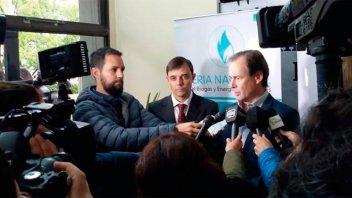 Comenzó la 2da Feria Nacional del Biogás y Energías Renovables en Cerrito