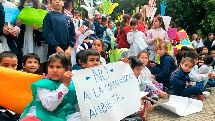 Realizarán este viernes el Grito Blanco en Gualeguaychú