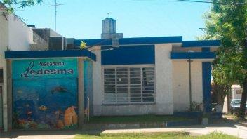 Ladrones robaron 30.000 pesos y 14.000 en mercadería de una pescadería