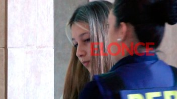Trasladarán a Nahir a Concepción del Uruguay para que rinda materias de Abogacía