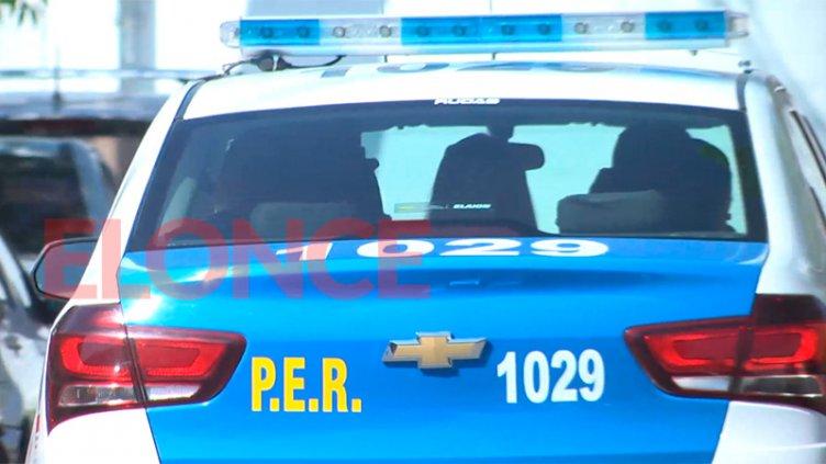 La Policía traslada a Nahir Galarza rumbo a Concepción del Uruguay