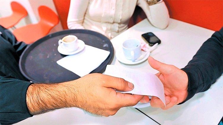 AFIP dará un incentivo a los consumidores que pidan factura