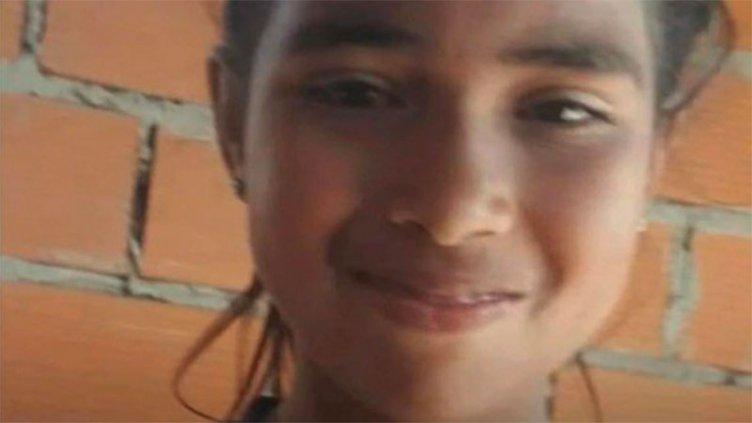 Hallaron muerta a Sheila, la nena que estaba desaparecida desde el domingo