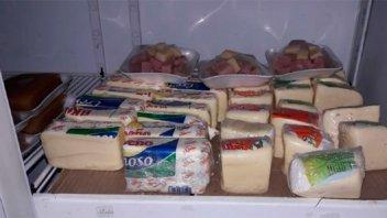 La Municipalidad detectó productos vencidos en otro supermercado de Paraná