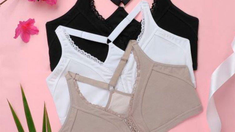 Lanzan línea de corpiños especiales para mujeres que tuvieron una mastectomía