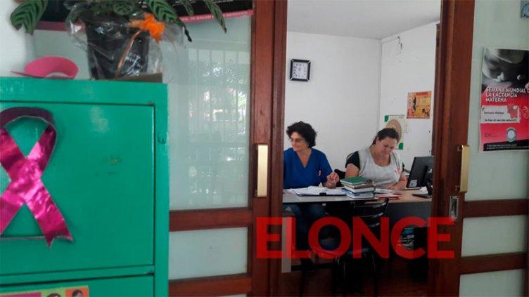 Realizaron más de 250 mamografías en lo que va de 2018 en el Hospital de La Paz