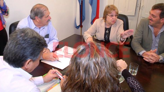El gobierno ofreció un seis por ciento de aumento a los docentes