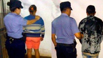 Niño que padecía crueles castigos de su padre y madrastra logró escapar